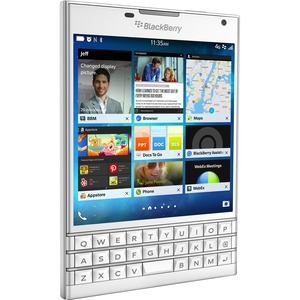BlackBerry Passport Smartphone
