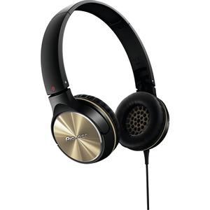 Pioneer Fully Enclosed Dynamic Headphones
