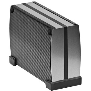 Soundmatters foxLO Portable Powered Subwoofer (Black)