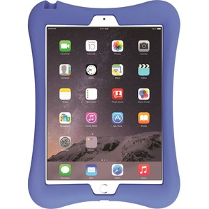 Silicon Protective Carry Case For IPad Air 2 Blue Via Ergoguy / Mfr. No.: Ipa-Blu
