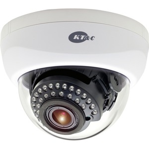 Kpc-Dnns102nuvw 2mp Indoor Ir Dome Cam 2.8-12mm 131ft Ir 750 / Mfr. No.: Kpc-Dnns102nuvw