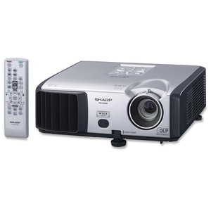 Sharp PG-F325W DLP Projector