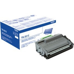 Toner Brother Noir TN3512 Super-Jumbo - TN3512