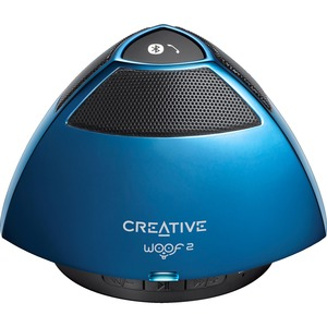 Creative Portable Micro Wireless Speaker