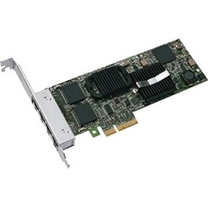 430-4999 Gbe PCIe RJ45 4port Disc Prod Rplcmnt Prt See Notes / Mfr. No.: W918n
