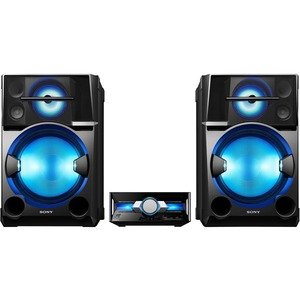 Sony High Power Home Audio System SHAKE-99