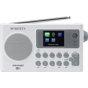 Roberts Radio Stream107 Radio Tuner