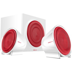 SPEEDLINK METHRON 2.1 Subwoofer System, White
