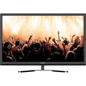"""Linsar 32"""" Super Slim LED TV with Freeview HD"""