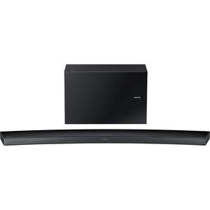 Samsung HW-J7500R Wireless Multiroom Curved Soundbar w/ Wireless Subwoofer
