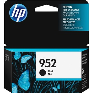 HP Inkjet Cartridge #952 Black