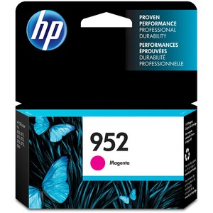 HP Inkjet Cartridge #952 Magenta