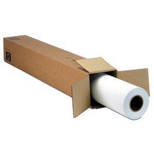 Rouleau Papier HP Photo Glacé - 190g/m² 36'X30.5m (914 mm x 30.5 m) - Q1427B