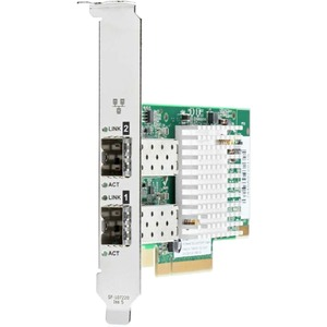 HP Ethernet 10Gb 2-port 562SFP+ Adapter