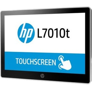 "HP L7010t 10.1"" LED LCD Touchscreen Monitor - 16:10 - 30 ms"