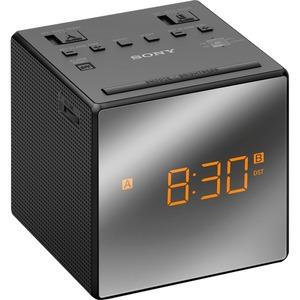Sony Alarm Clock with FM/AM Radio