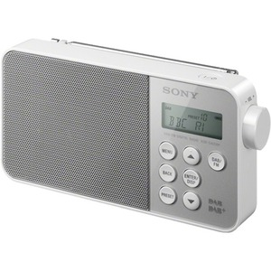 Sony Portable Digital DAB/DAB+ Radio