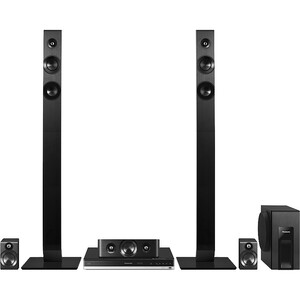 Panasonic SC-BTT465EG Home Theater System