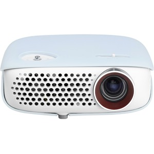LG PW800G DLP Projector