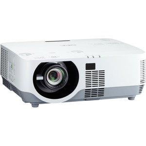 NEC Display 5000-lumen Professional Installation Projector