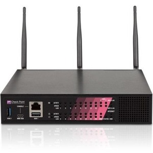 Check Point 1450 Network Security/Firewall Appliance
