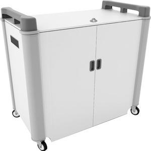 LapCabby Laptop Cart