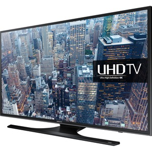 "Samsung 48"" JU6400 6 Series Flat UHD 4K Smart LED TV"