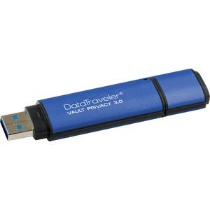 Kingston DataTraveler Vault Privacy 3.0 - DTVP30DM/8GB