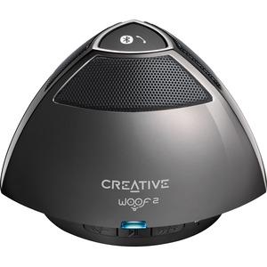 Creative Portable Micro Wireless Speaker