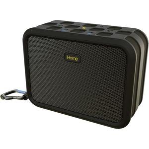 iHome iBN6 Speaker System
