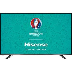 "Hisense 50"" UHD Freeview HD Smart TV"