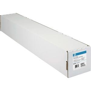 Rouleau Papier Couche HP BLANC A0 -90GR - C6980A