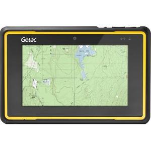 Getac Z710 Tablet