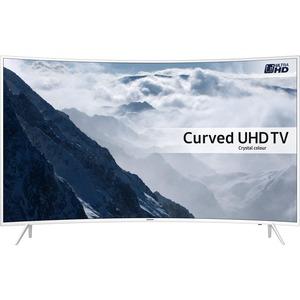 Samsung 49'' UHD Curved TV