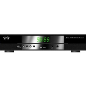 Cisco D9865 Satellite Receiver