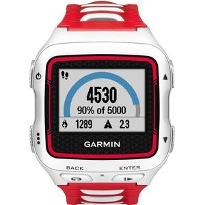 Garmin Forerunner 920XT, Wht/Red, NA, Refurb 010-N1174-01