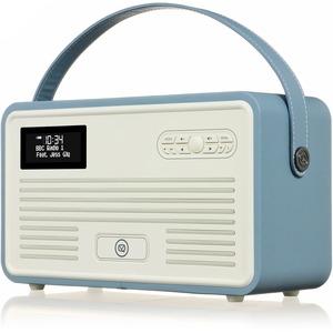 View Quest Retro Mk II Clock Radio