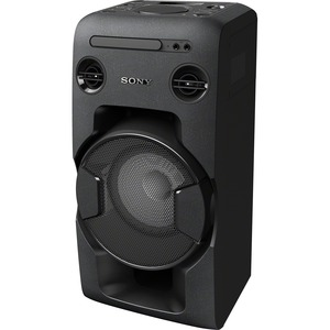 Sony High Power Home Audio Systems With Bluetooth