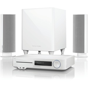 Harman Kardon BDS 477 W Home Theater System