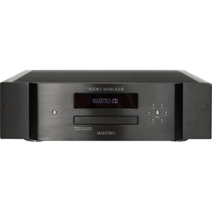 AUDIO ANALOGUE Maestro 192-24 CD Player