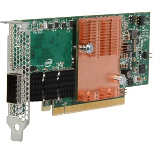 HP Intel 100Gigabit Ethernet Card