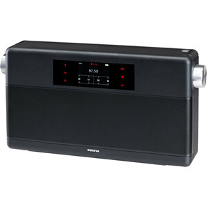 Geneva Lab WorldRadio Radio Tuner