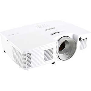 Acer X1378WH DLP Projector