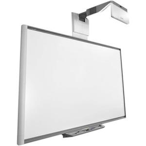 SMART UF70w DLP Projector
