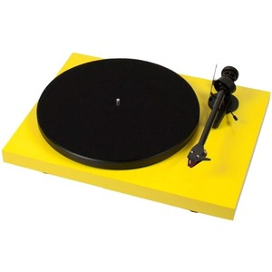 Pro-Ject Debut Record Turntable