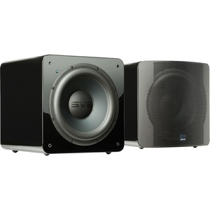 SVS SB-2000 Piano Gloss 12 500-watt Powered Subwoofer