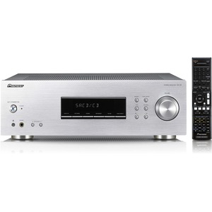 Pioneer SX-20 200W Stereo Receiver with FM/AM Tuner and Phono MM Input