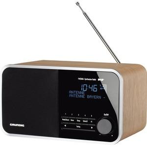 Grundig TR2200 Radio Tuner