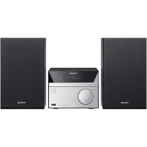 Sony Hi-Fi System with Bluetooth