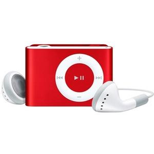 Apple iPod Shuffle 1GB Flash MP3 Player